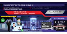 Release of the VideoNet PSIM security platform